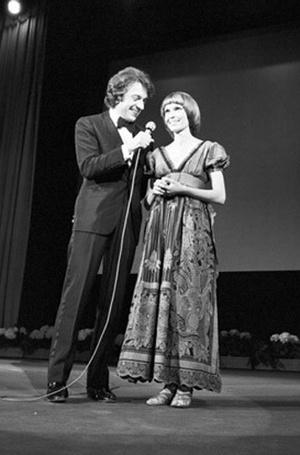 Фото №19 - Войти в историю: 35 культовых платьев Каннского кинофестиваля