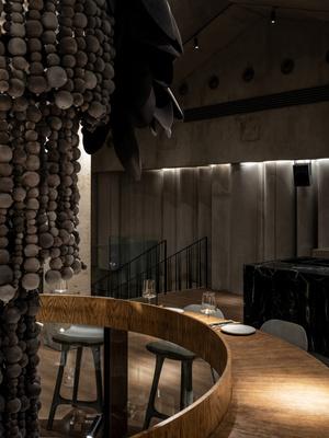 Фото №10 - Ресторан She: проект Натальи Белоноговой