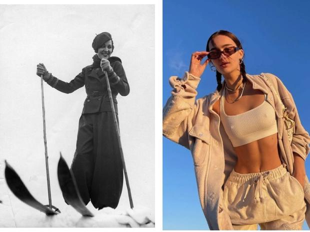Фото №1 - Как регулярные упражнения повышают творческие способности