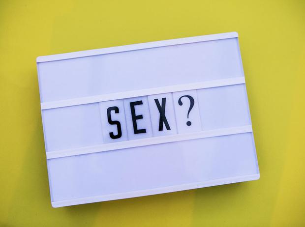 Фото №3 - Асексуальность: как живут те, кто не хочет секса