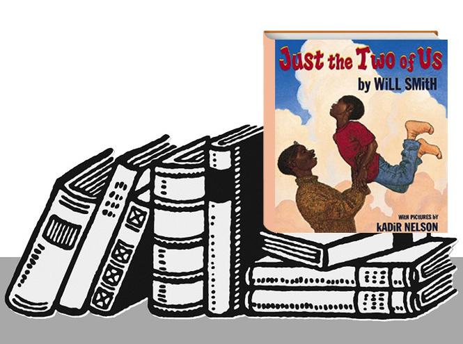 Фото №6 - Детские книги от знаменитостей, которые должен прочитать каждый ребенок