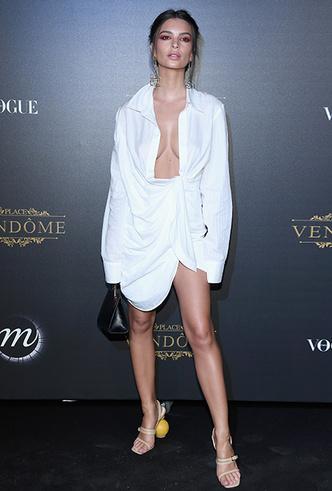 Фото №7 - 20 модных платьев-рубашек как у Меган Маркл и Джиджи Хадид