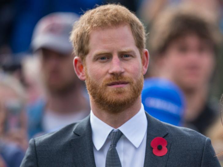 Фото №1 - Боль Гарри: что принц так и не смог простить королевской семье