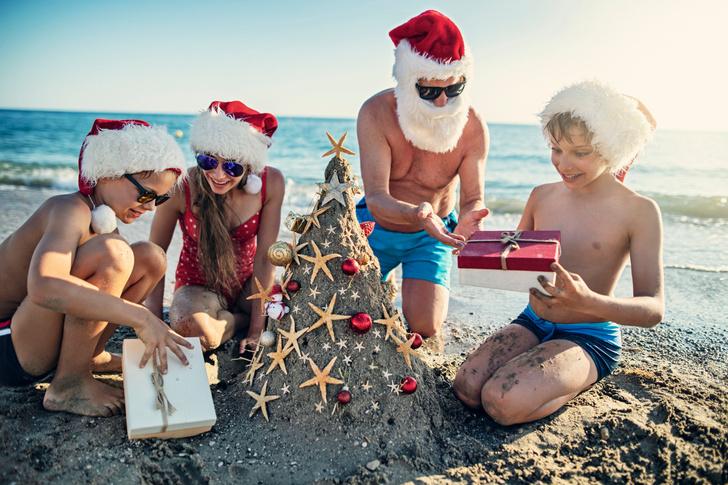 Фото №1 - Новый год под пальмами: как уберечься от инфекций