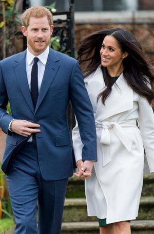 Фото №3 - Чем брак принца Гарри и Меган Маркл будет отличаться от брака Уильяма и Кейт