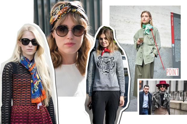 Фото №6 - 7 главных fashion-уловок, которые преобразят твой наряд