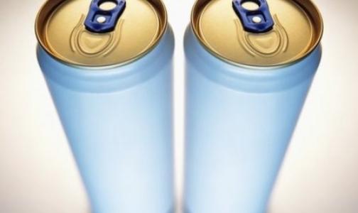Фото №1 - Подросткам запретят энергетические напитки