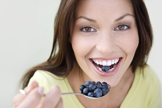 Фото №1 - Сезон моно-диет: поздние фрукты и ягоды для похудения