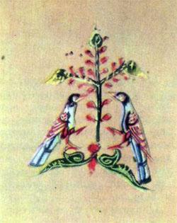 Фото №3 - Живые пергаменты Матенадарана