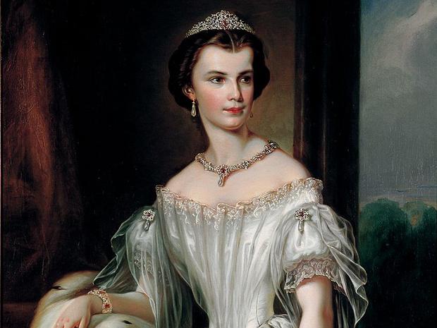 Фото №1 - Баварская роза: история Елизаветы Австрийской— самой красивой и несчастной императрицы Европы
