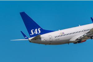 … а скандинавские авиалинии используют его шрифт Rotis
