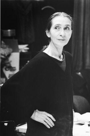 Пина Бауш ( Pina Bausch) 1940 – 2009