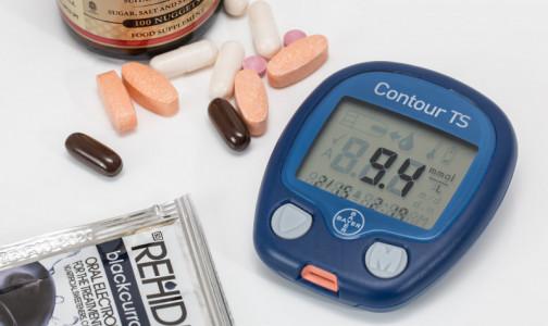 Фото №1 - Ученые: Недостаток витамина D не провоцирует развитие диабета первого типа