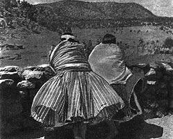 Фото №2 - Длинная дистанция тараумара