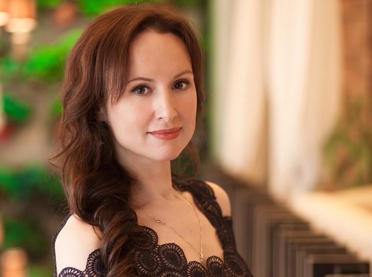 Фото №6 - Лилия Любимова: «Хороший астролог, как психолог, помогает человеку найти себя»