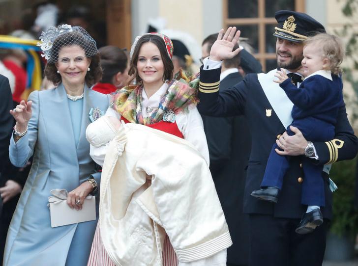 Фото №14 - Итоги года: самые громкие скандалы с участием королевских семей