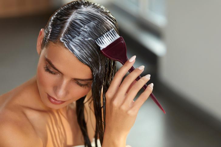 можно ли смешивать краски для волос разных оттенков, производителей, что будет, отвечает стилист-колорист по волосам