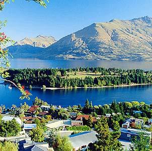 Фото №1 - Лучше всего в Новой Зеландии