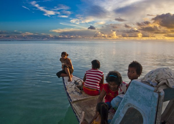 Фото №6 - На Кирибати за солнечной короной