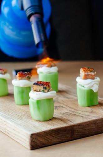 Фото №12 - Сегодня в меню: чем рестораны удивляют искушенных гостей
