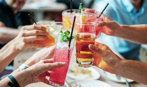 Фото №1 - Ученые из Германии обнаружили напитки, которые подавляют коронавирус