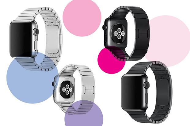 Фото №4 - Топ-7: Ремешки для Apple Watch