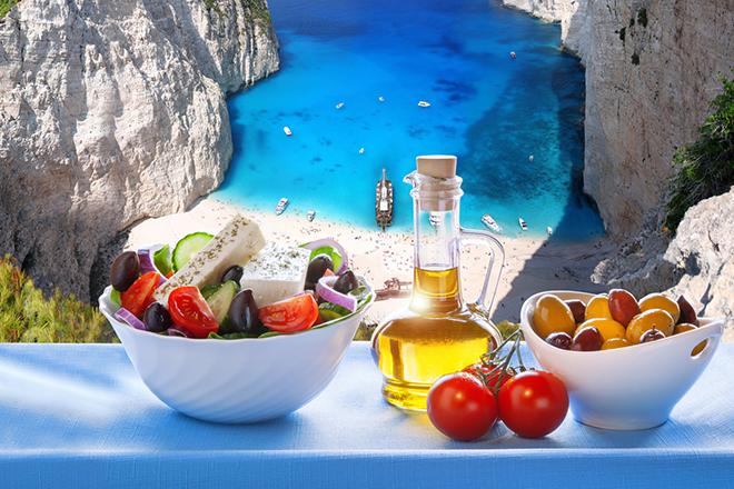 Фото №7 - Закинф – греческий остров, на котором есть все