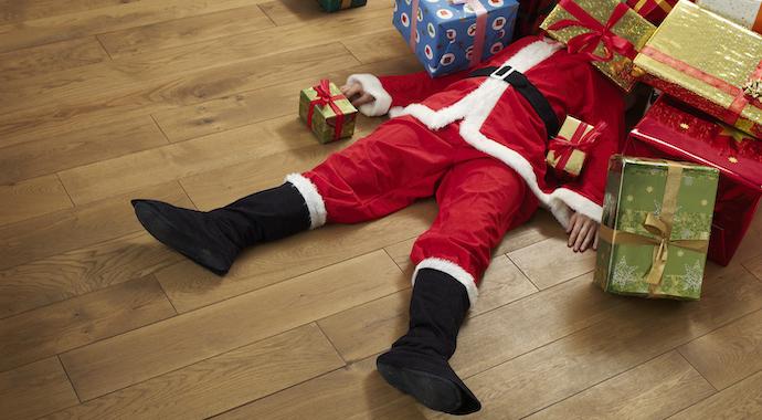 Новогодняя прокрастинация: почему мы покупаем подарки в последнюю минуту