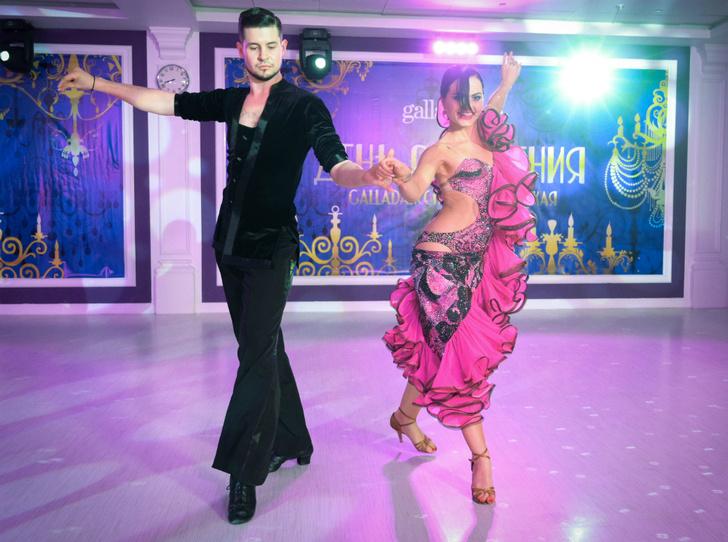 Фото №5 - 5 видов танцев, которые заменят фитнес