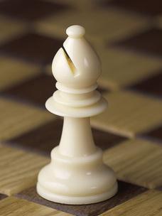 Фото №4 - Тест: Выбери шахматную фигуру, и мы опишем твое будущее тремя эмодзи
