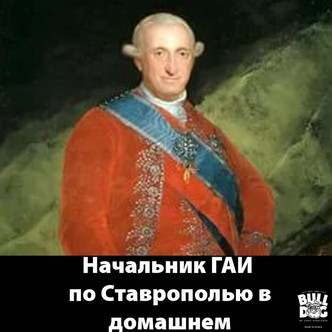 Фото №7 - «Людовик Ставропольский»: Харламов высмеял гаишника с золотым унитазом