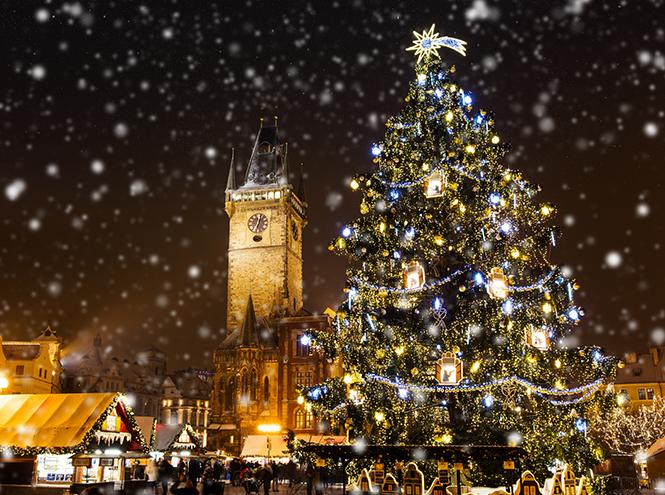 Фото №7 - Праздник к нам приходит: 12 лучших европейских рождественских ярмарок