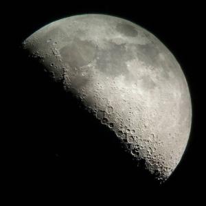 Фото №1 - Россия и США будут вместе искать воду на Луне и Марсе