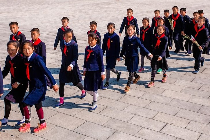 Фото №7 - Как живут люди в Северной Корее