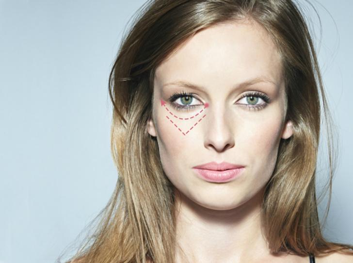 Фото №6 - Консилер: правила грамотной маскировки