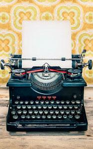 Фото №1 - Почему буквы на клавиатуре расположены именно в таком порядке?