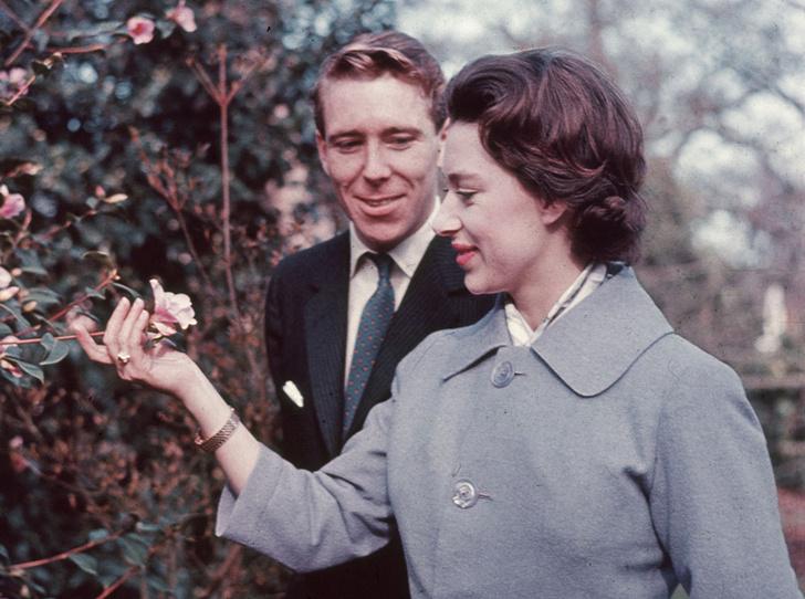 Фото №1 - Две звезды: почему распался брак принцессы Маргарет и Энтони Армстронга-Джонса