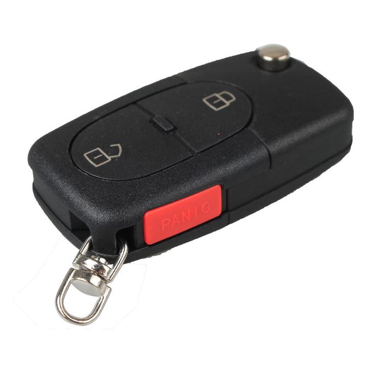 Фото №5 - Пять скрытых возможностей ключа-зажигания, о которых не рассказывают в автошколе