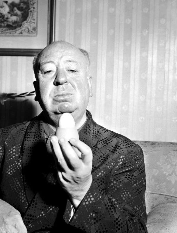 Фото №2 - Боязнь яиц и другие странные фобии известных людей