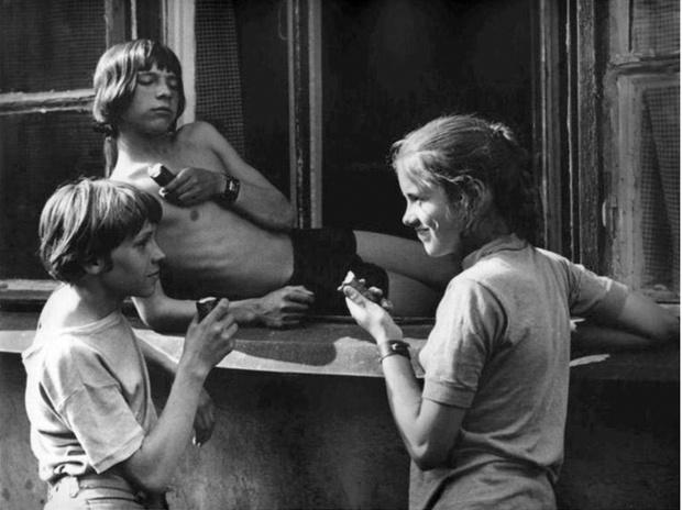 Фото №3 - Первая любовь: 7 пронзительных фильмов о юношеских чувствах