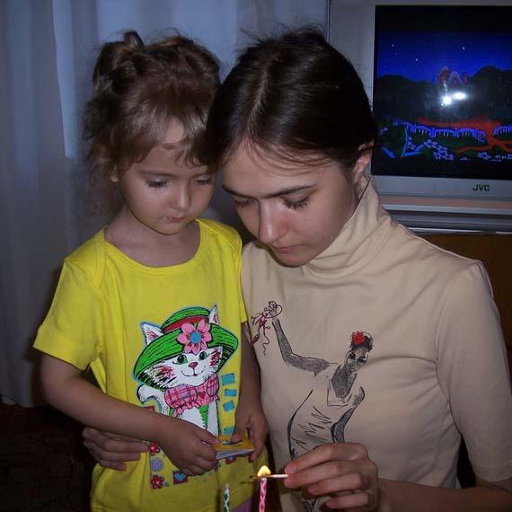 Фото №1 - Дело о матери и дочери