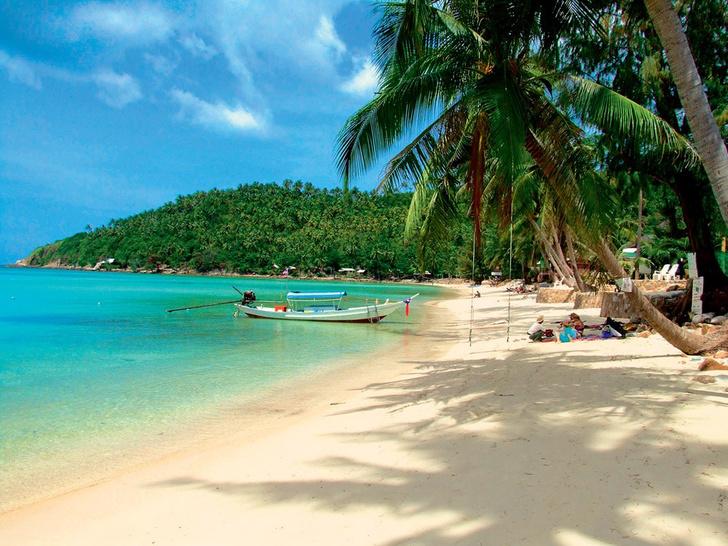 Фото №2 - 7 самых свободных пляжей Таиланда