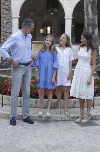 Фото №3 - Что изменится для принцессы Леонор после ее 13-летия