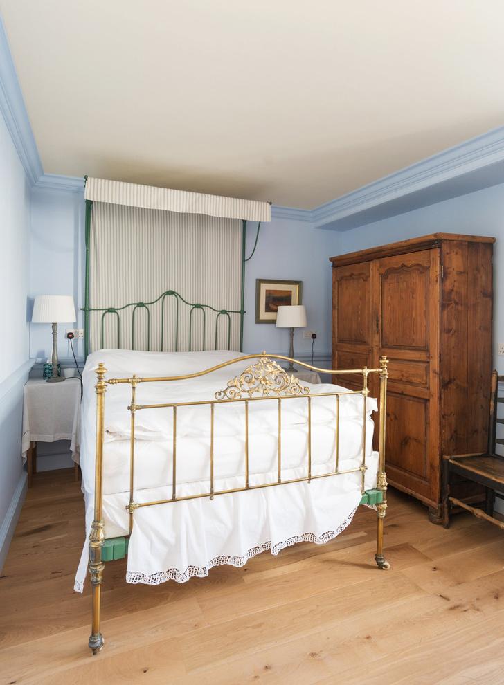 Фото №3 - Яркий гостевой дом в Эдинбурге