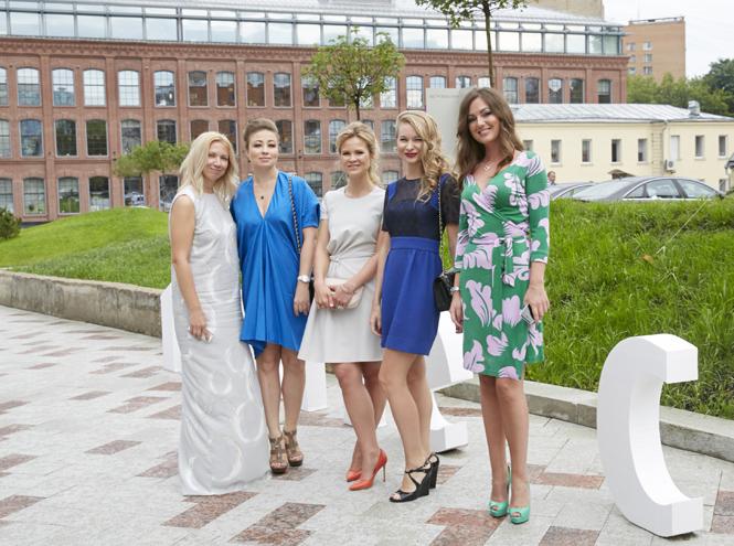 Фото №5 - Prix International Du Parfum: гости торжественного ужина