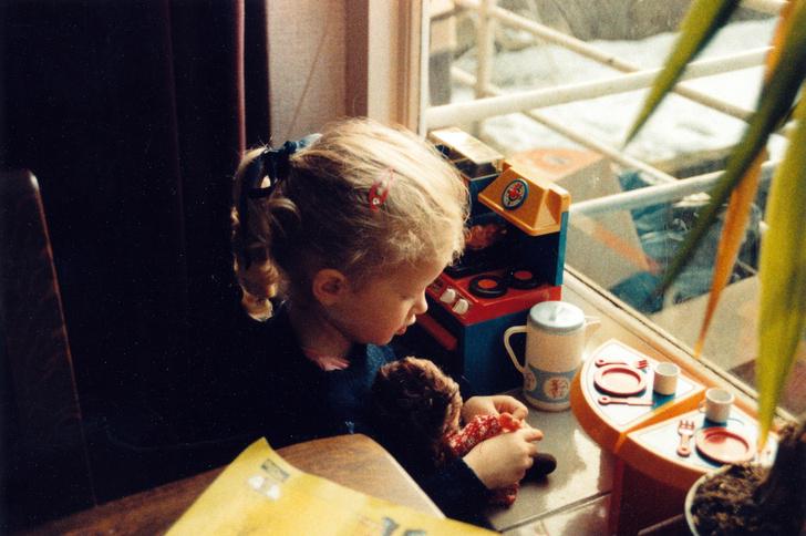 Фото №1 - У вас точно были эти игрушки, если вы росли в 90-е: 20 фото