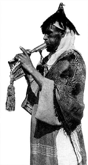 Фото №6 - Марокко сто лет назад: Всадник на троне