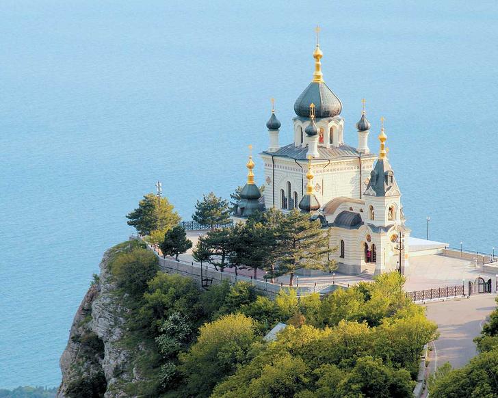 Фото №41 - Южный берег Крыма