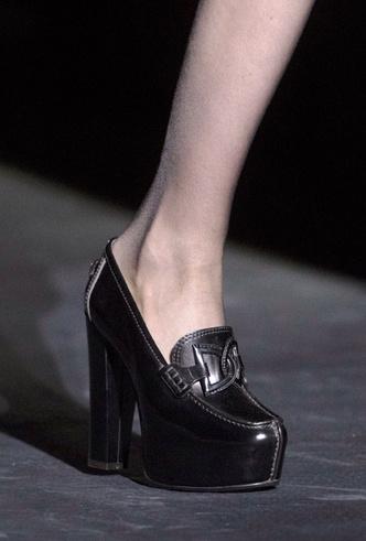 Фото №11 - Самая модная обувь осени и зимы 2019/20