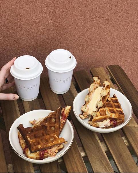Фото №2 - 5 убедительных причин не забивать на завтрак